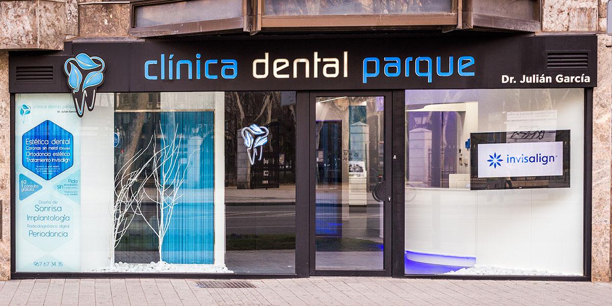 Clínica Dental Parque en Albacete