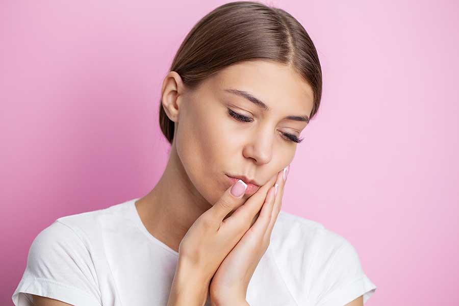 Tomar alimentos fríos | Clínica Dental Parque