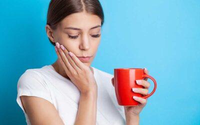 Por qué duelen los dientes al tomar alimentos fríos
